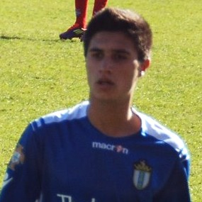 "Bruno Lopes ""Kaká"""
